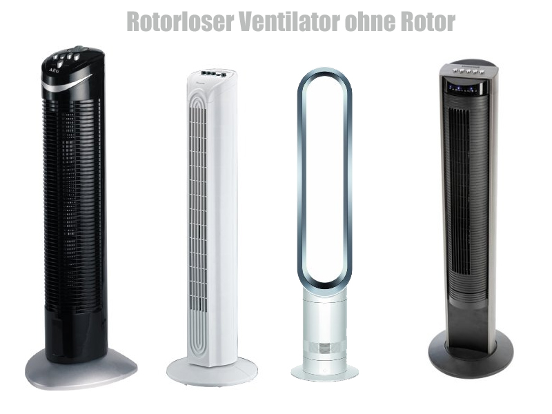 rotorloser ventilator standventilator ohne rotor. Black Bedroom Furniture Sets. Home Design Ideas